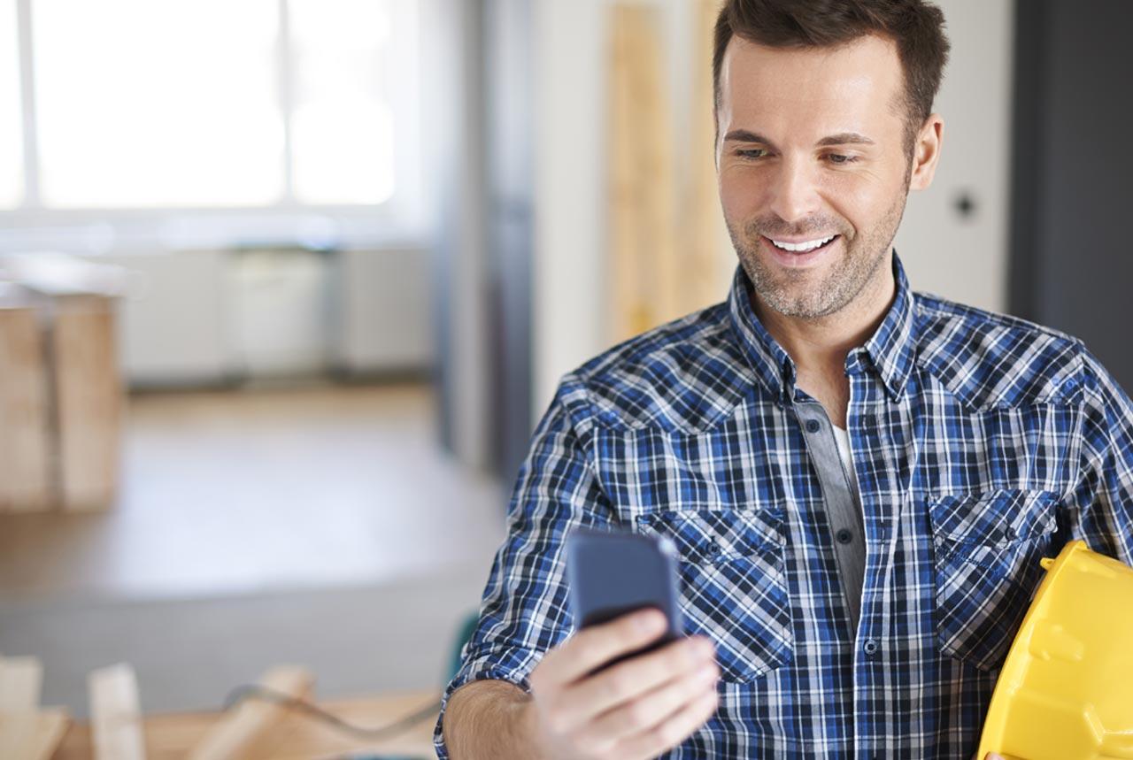 Skicka SMS via e-post